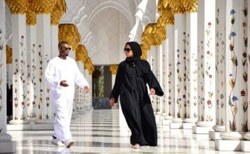 Everything you wish to know regarding the cultural Customs of Dubai