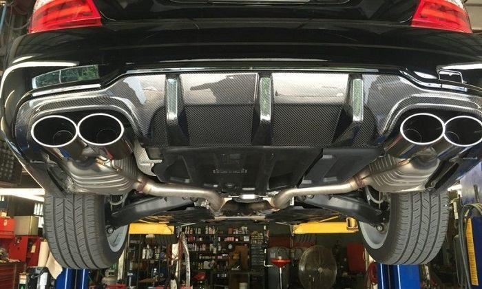 Do Muffler Exhaust Systems Make