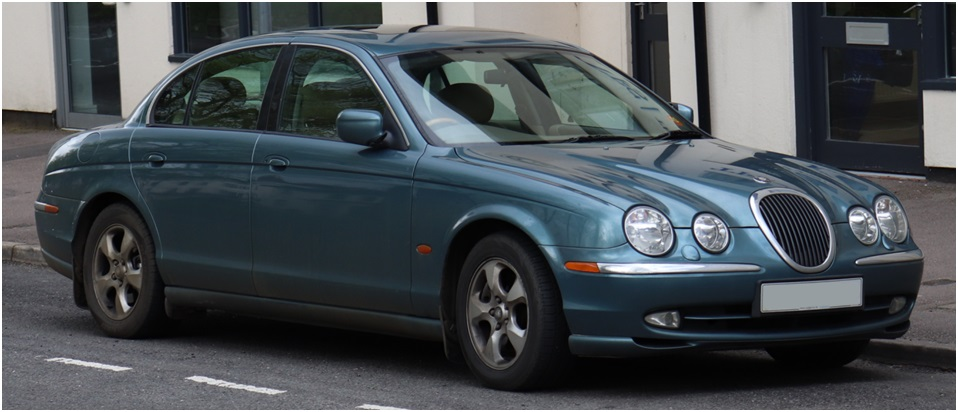 What You Should Know About Jaguar S Type Before Buying